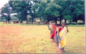 awareness-building-through-padayatra